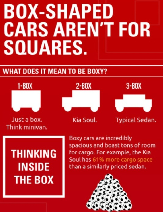 box shaped cars aren't for squares