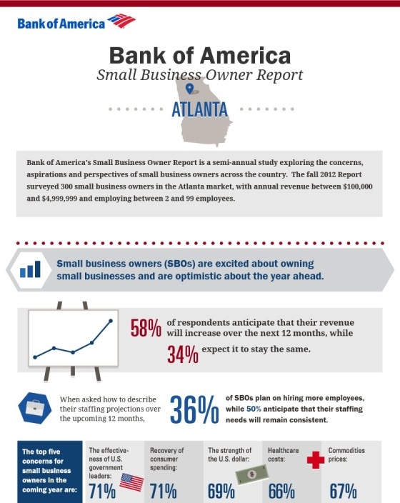 bank of america small business owner report atlanta local breakdown