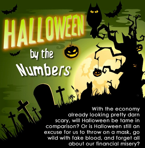 halloween by the numbers 1