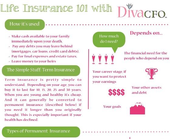 life insurance 101 1
