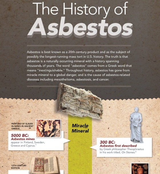 the history of asbestos 1