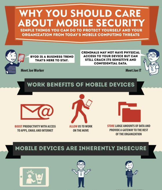why you should care about mobile security 1