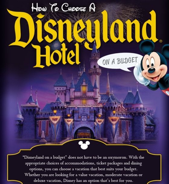 how to choose a disneyland hotel on a budget 1