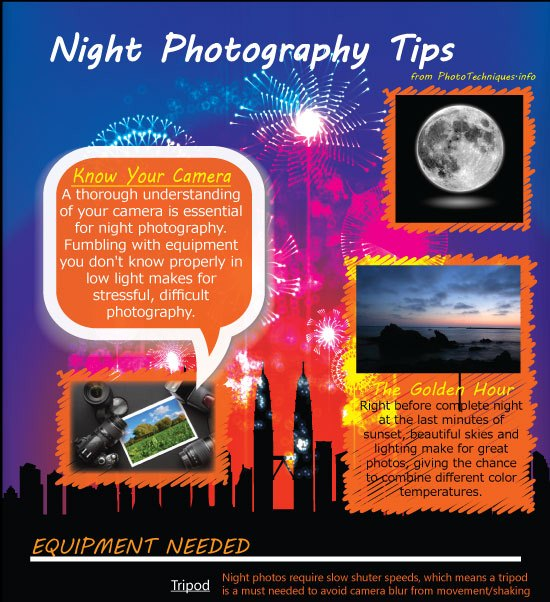 night photography tips 1