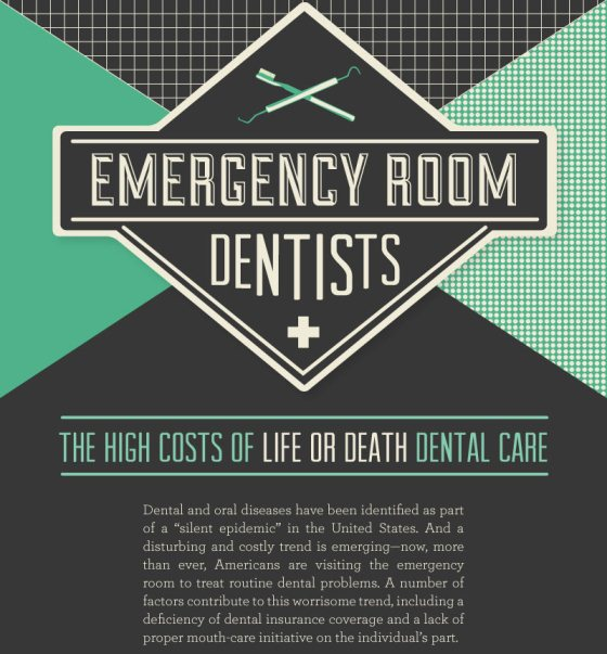 the high costs of life or death dental care 1