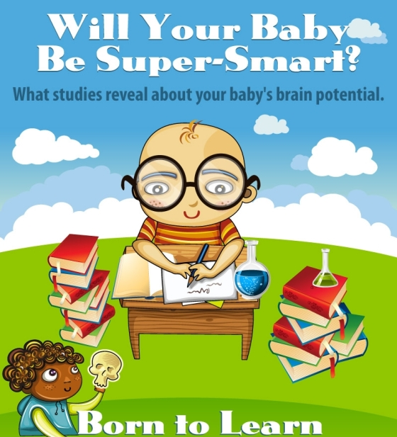 will your baby be super-smart 1