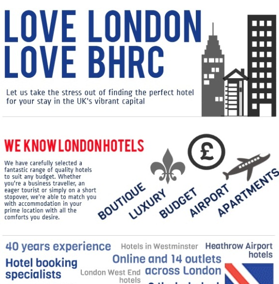 Love London Love BHRC (Infographic)
