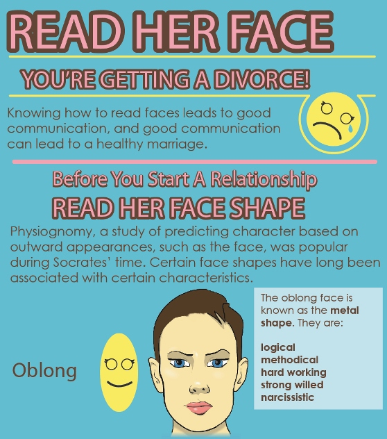 read her face signs you're getting a divorce 1