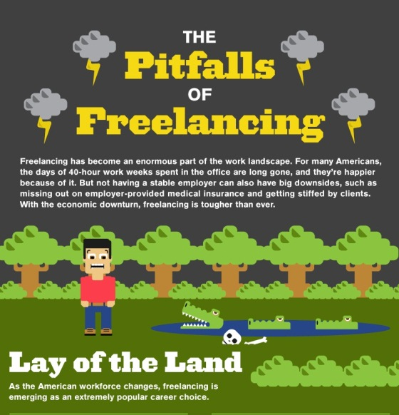 the pitfalls of freelancing 1
