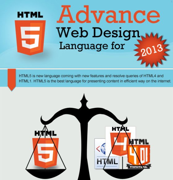 HTML5 web design & development  the future of the web 1