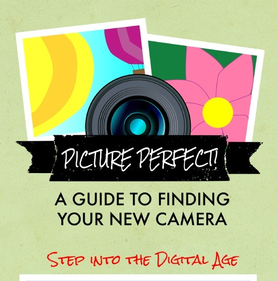 picture perfect a guide to finding your new camera 1