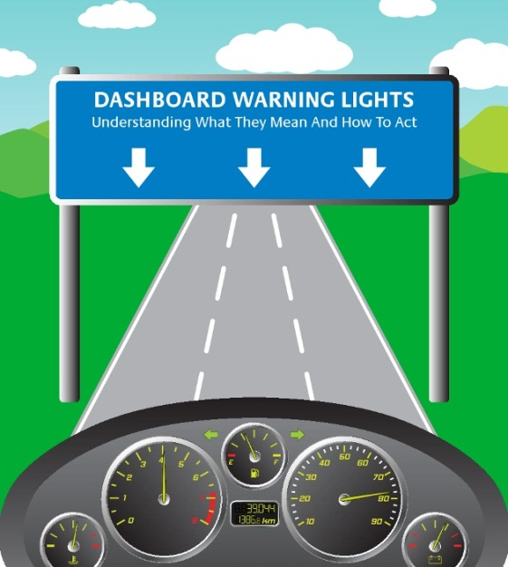 guide to dashboard warning lights 1