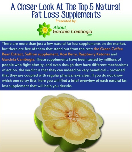 a closer look at organic weight loss supplements 1