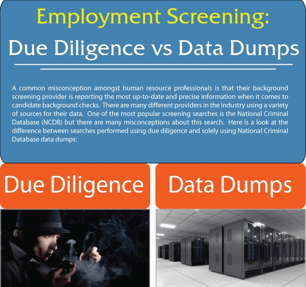 Employment-Screening-Due-Diligence-vs-Data-Dumps-Infographic1