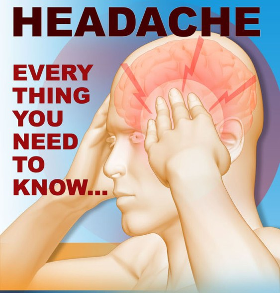 headache everything you need to know 1