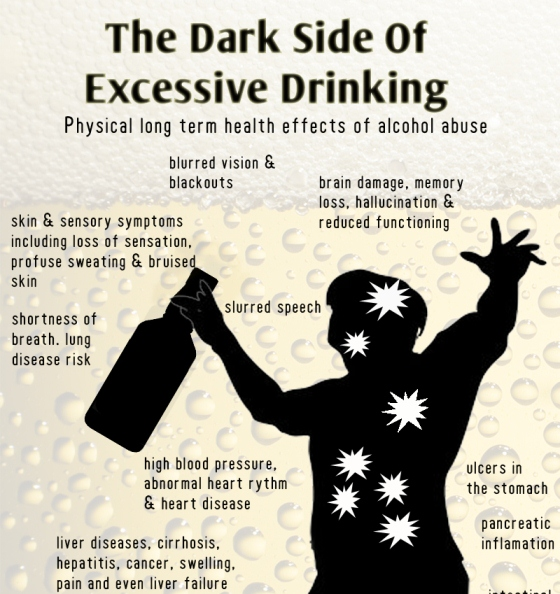 the dark side of excessive drinking 1