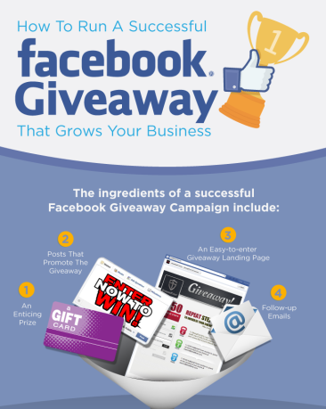 Top Tips for Running a Facebook Promotion