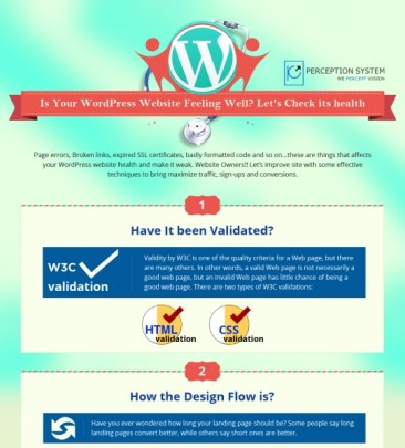 Is Your WordPress Website Feeling Well? Let's Check Its Health