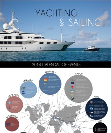 Yachting and Sailing Luxury Event Compilation