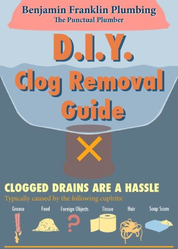 Do-It-Yourself Clog Removal Guide