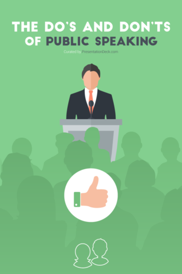 Maximize Your Public Speaking Skills