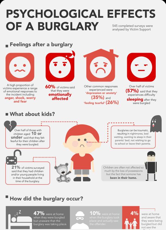 social issue burglary